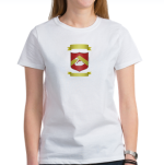 Print your crest on: Women's T-Shirt