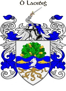 LEASE family crest